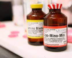 Lipo Mino Injections from Olympia Pharmacy are considered the best Lipotropic injections for weight Loss.